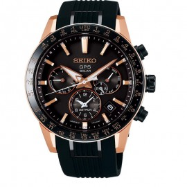 Seiko Astron GPS Solar watch Man SSH006J1