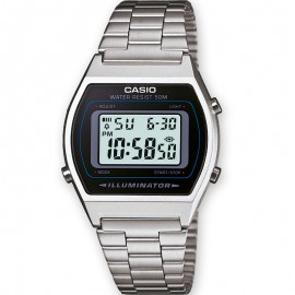 Casio watch Unisex B640WD-1AVEF