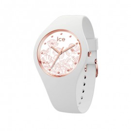 Ice uhr Lady Flower IC016662 talla S