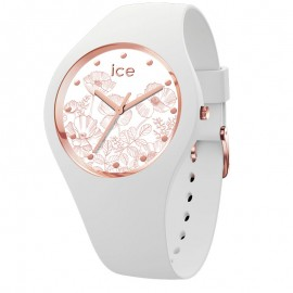 Ice uhr Lady Flower talla M IC016669