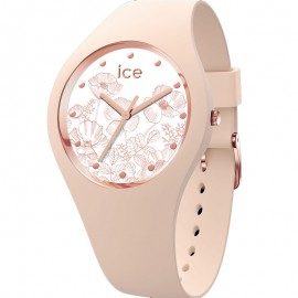 Ice uhr Lady Flower talla M IC016670