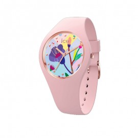 Ice uhr Lady Flower talla S IC016654
