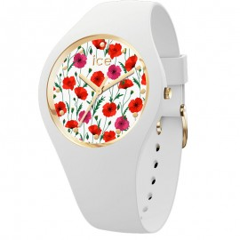 Ice uhr Lady Flower talla M IC016665