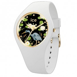 Ice uhr Lady Flower IC016666
