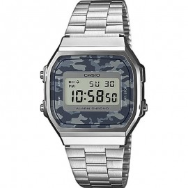 Casio Wrist watch Unisex A168WEC-1EF