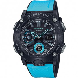 Casio G- Shock watch Man GA-2000-1A2ER