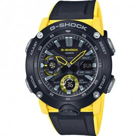 Casio G- Shock watch Man GA-2000-1A9ER