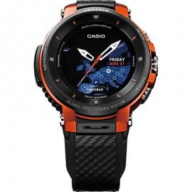 Casio WSD-F30 watch Man WSD-F30-RGBAE