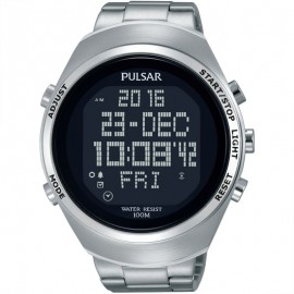 Pulsar watch Man PQ2055X1