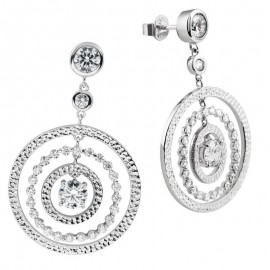 Diamonfire Pendientes Woman 6214011082