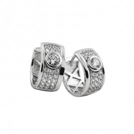 Diamonfire Pendientes Woman 6213281082