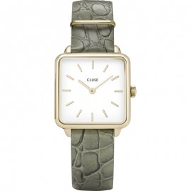Cluse La Tetragone watch Woman CL60016