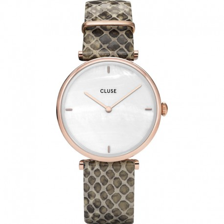 Cluse Triomphe watch Woman CL61007