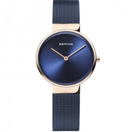 Bering Minimalista watch Woman 14531-367