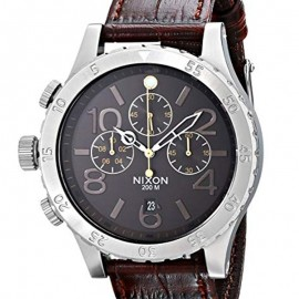 Nixon 48-20 Cronógrafo watch Man A3631887