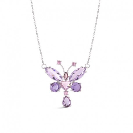 Necklace Luxenter Woman SSNX066C09