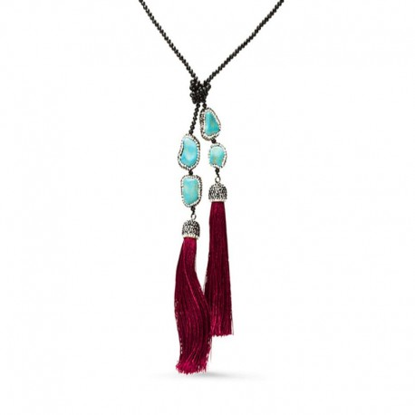 Necklace Luxenter Woman SSNX08994