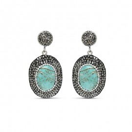 Earrings Luxenter Woman SSEX07494