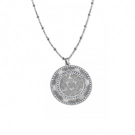 Necklace Lotus Women LS1717/1/1