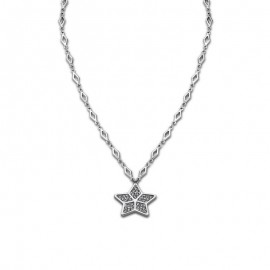 Necklace Lotus Women LS1770/1/1