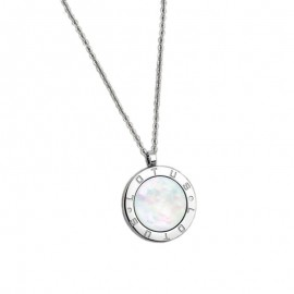 Necklace Lotus women LS1752/1/1