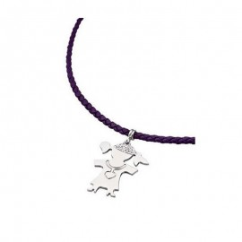Necklace Lotus Women LP1109/1/2