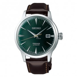 Seiko Presage watch Man SRPD37J1