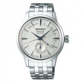 Seiko Presage watch Man SSA385J1