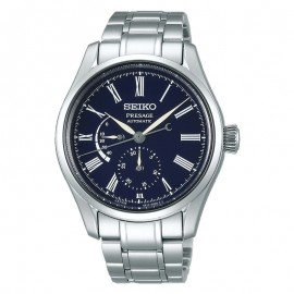 Seiko Presage watch Man SPB091J1