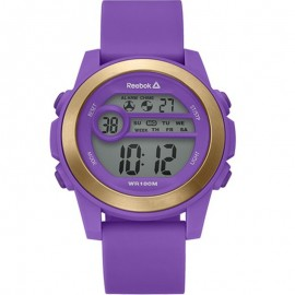 Reebok watch Woman RD-MOS-L9-PUPU-S3