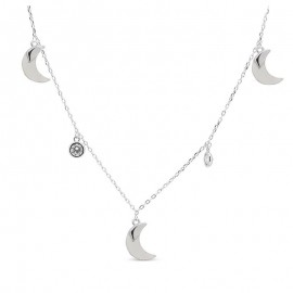 Necklace Luxenter Woman NH166115