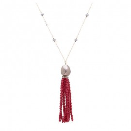 Necklace Luxenter Woman NXA115CR05