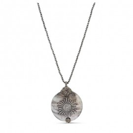 Necklace Luxenter Woman SSNX10500
