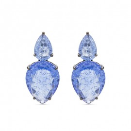 Earrings Luxenter Woman EF057BK996