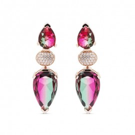 Earrings Luxenter Woman EXA161R248