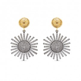 Earrings Luxenter Woman SBEX11600