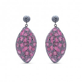 Earrings Luxenter Woman SBEX121728
