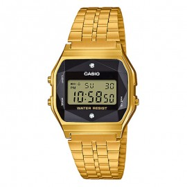 Casio watch Woman A159WGED-1EF