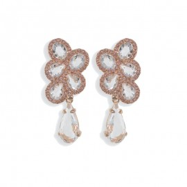 Earrings Maximo Betro Woman 4995PL