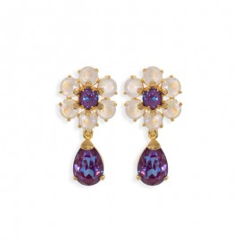 Earrings Maximo Betro Woman 4976