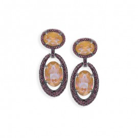 Earrings Maximo Betro Woman 4967