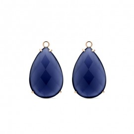Earrings Luxenter Woman DOW01C247R