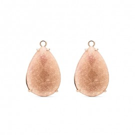 Earrings Luxenter Woman DOW01C403R