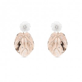 Earrings Luxenter Woman EO101R115
