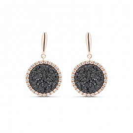 Earrings Luxenter Woman ET320R363