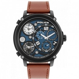 Police watch Man PL.15659JSB-03