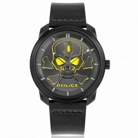 Police watch Man PL.15714JSB-02