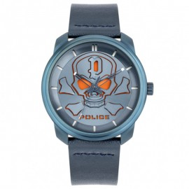 Police watch Man PL.15714JSBL-03