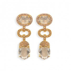 Earrings Maximo Betro Woman 4961