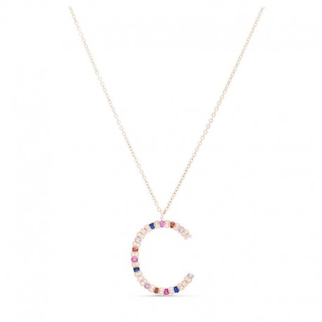 Necklace Luxenter Woman NQ071R20C